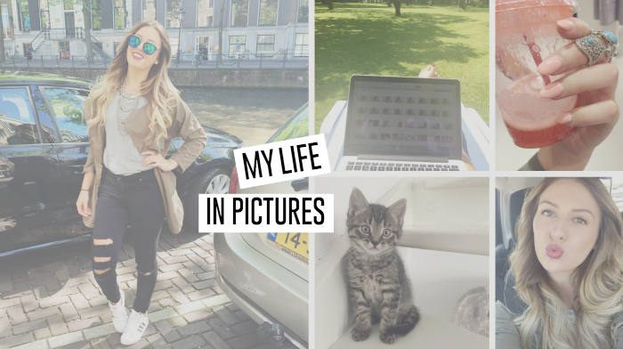 My life in pictures #7