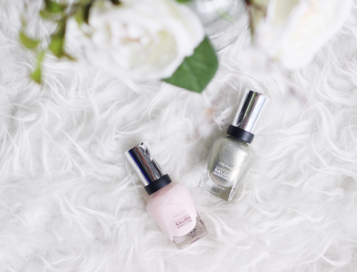 Sally Hansen Bridal Collection