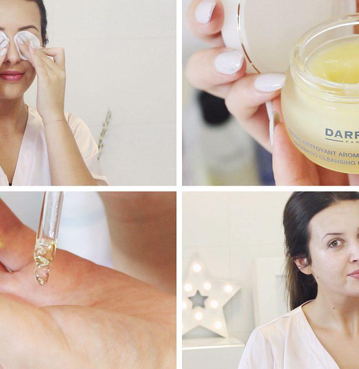 Huidverzorging routine (vette huid)