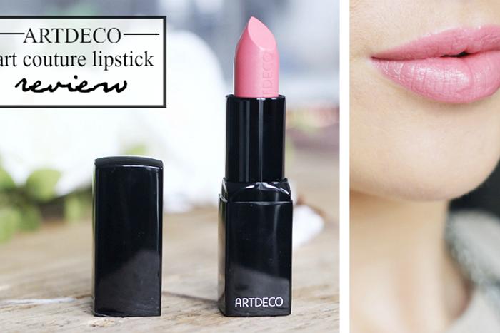 Artdeco Art Couture Lipstick