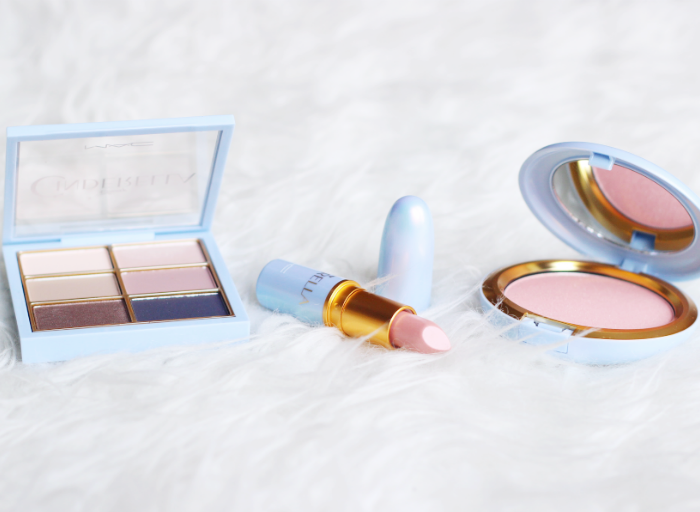 MAC Cinderella collectie