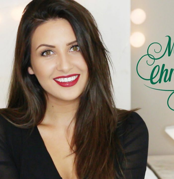 Get ready with me | Kerst editie!